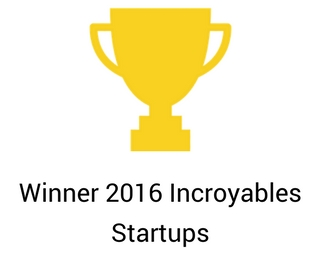 Incoryables Startup
