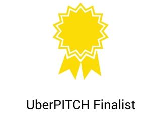 UberPITCH Finalist