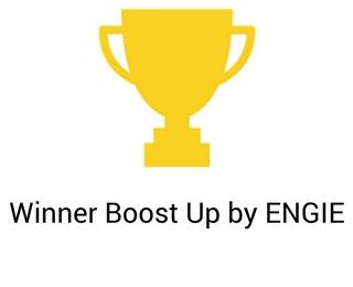 Grand Prix Boost Up by ENGIE EN